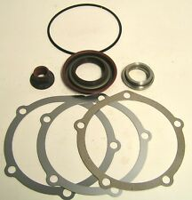 FORD 9 INCH INSTALL KIT WITH NUT SHIM SOLID SPACER SEAL & RING FREE SHIPPING