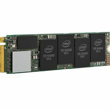 Intel® 660p 1 TB, Solid State Drive