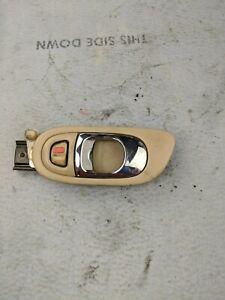 interior door handles for mazda millenia for sale ebay interior door handles for mazda