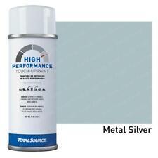 For Nissan REN2041, Spray Paint, Metal Silver