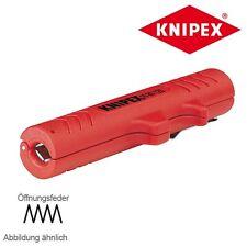 Knipex Universal-Abisolierwerkzeug 16 80 125