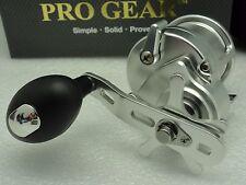 PROGEAR V20 Pro Gear V 20 star drag reel Silver RH upgraded version Summer Sale*