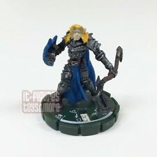 Mage Knight UNLIMITED Unique #153 TEMPLE LORD Open/Unused HeroClix WIZKIDS!