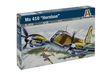 Me-410 Hornisse Kit 1:72 Italeri It0074 Modellino