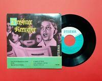 Eterna 520296 Dresdner Kreuzchor 1965 Intrumentalgruppe