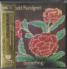 Todd Rundgren (Nazz, Utopia) - Something/Anything? (1972) JAPAN MINI LP 2-CD SET