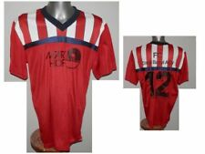 Ultra Rare 80' FC Coop Basel ACV #12 Football Vintage Jersey Shirt - L / XL
