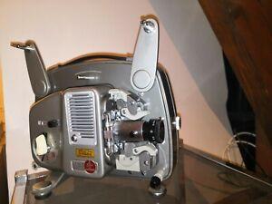 Projecteur Bolex Paillard 18-5 sans cordon d'alimentation (25*24*15 cm)