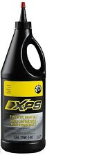 Can-Am ATV Chaincase XPS Synthetic Oil/Lube/Lubricant Gear Fluid Quart 75w140