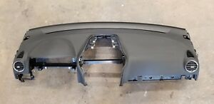 25956891 09 2010 Saturn Vue OEM Dash Pad Passenger side bag  NOS OEM Black