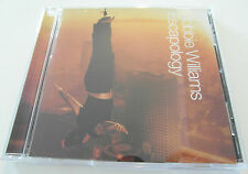 Robbie Williams - Escapology (CD Album 2005) Used very good