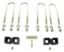 Suspension Leaf Spring Block Kit Rear Rancho RS70054