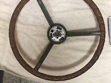 1968 -1974 Ford Econoline Steering Wheel