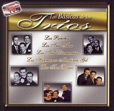 Various Artists-Las Basicas De Los Trios CD NEW