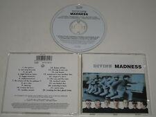 MADNESS/DIVINE MADNESS(VIRGIN CDV2696 354 517) CD ÁLBUM