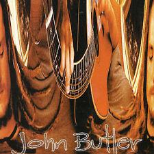 "JOHN BUTLER - John Butler (self-titled debut) - CD - ""Ocean"" ""Colours"" trio"