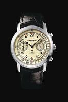 Audemars Piguet Jules Audemars Chronograph White Gold Ref. 26100BC.OO.D002CR.01