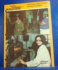 Dec 1976 Norfolk And Western Railroad Magazine