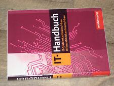 unbenutztes IT Handbuch IT-Systemkaufmann Informationskaufmann Westermann