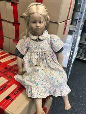 Annette Himstedt Puppe Ellen 65 cm. Top Zustand