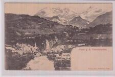 AK Pians g. d. Passeierspitze, 1900