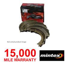 REAR MINTEX HANDBRAKE SHOES SET FOR VOLVO S60 I S80 II V70 MK XC (1997-2010) NEW