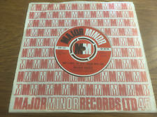 "Malcolm Roberts ""May I Have The Next Dream With You & Where Did I Go Wrong"" 7"""