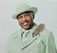 SWAMP DOGG : BEST OF BLUES + THE WHITE MAN MADE ME DO IT ♦  2 x CD Album ♦