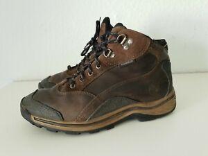 Timberland Wander Outdoor Trekking Schuhe Stiefel Gr 38