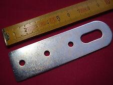 2 attache suspension étagère 90 par 25 mm (réf A)  meuble, objets lourds...