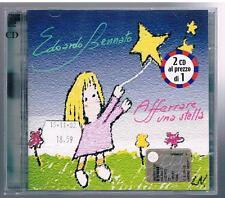 EDOARDO BENNATO AFFERRARE UNA STELLA - 2 CD F.C. NUOVO!