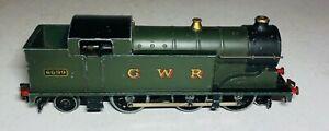Hornby GWR 6699 locomotive (127B)