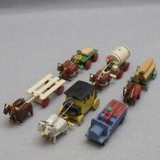 Antike Original-Spielzeuge aus dem Erzgebirge (vor 1945)