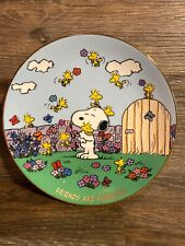 Peanuts - Danbury Mint - Friend's are Forever - Snoopy
