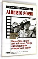DVD RIUSCIRANNO I NOSTRI EROI A RITROVARE L'AMICO MISTERIOSAMENTE SCOMPARSO
