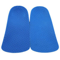 Women Arch Support Insoles Gel Arch Pads Orthopedic Shoes Inserts Flat Foot LJ