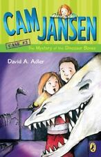 Cam Jansen:  The Mystery of the Dinosaur Bones (Cam Jansen) by Adler, David A.