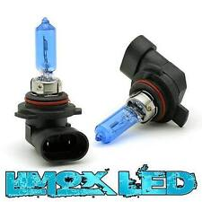HIR2 9012 8500K 55W XENON LOOK OPTIK HALOGEN LAMPEN  SUPER WHITE
