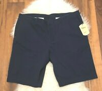 NEW Tommy Bahama Shorts Mens Size 40 Navy Blue Style TB820259T MSRP $99.50