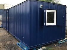 32ft x 10ft grade A Anti Vandal Office open plan painted any colour