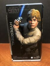 Star Wars Black Series 6? Hyperreal Luke Skywalker EM4992