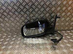 458126 Außenspiegel elektrisch lackiert links VW Sharan (7M) 7M1857501DE