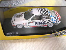 Minichamps BMW 318i World Cup Monza 1993 M. Duez REF: 932304