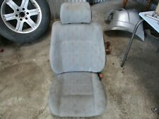 vw transporter T4 seat front driver right side 1990 - 03