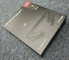 Brand NEW Sealed - LG HBS-1120 Neckband Headset - Black