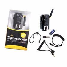 APUTURE TRIGMASTER PLUS 2.4G  for Nikon D3S, D300S, D700, D300, D3X, D3 TX1N