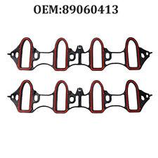 For CHEVY GMC HUMMER 4.8L 5.3L 6.0L Engine Intake Manifold Gasket Set 89060413