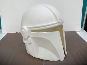 mandalorian helmet 1.1 DIY Prop Replica.
