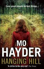 Mo Hayder - Hanging Hill:  (Paperback) 9780553824346