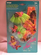 Tyco The Little Mermaid Ariel Cool Fashion Under The Sea outfit MOC Disney 1993